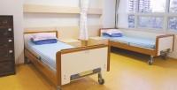 요양실(침대)